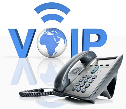 TELEFONIA / VOIP